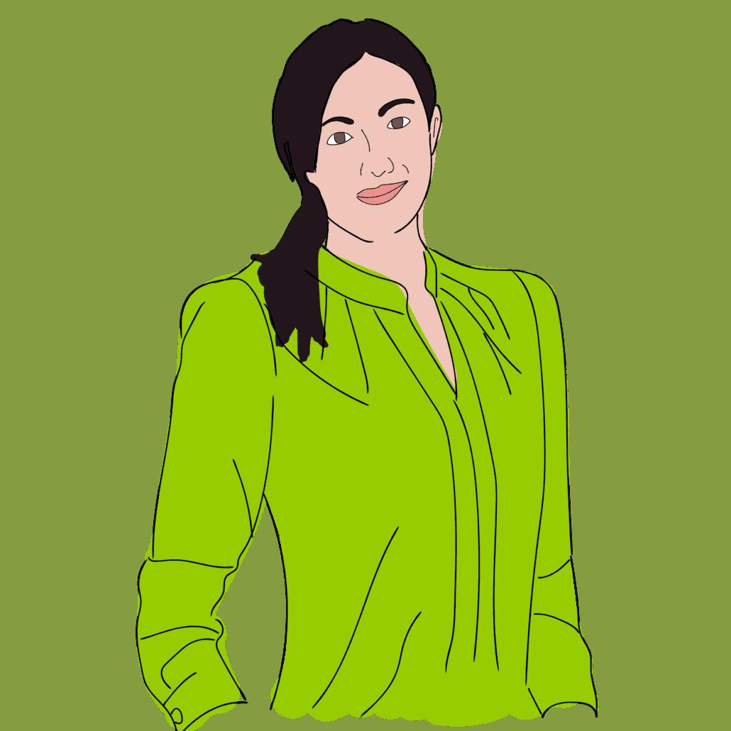 Female Home Coordinator